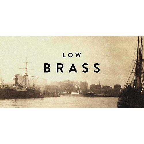 Spitfire BML Low Brass