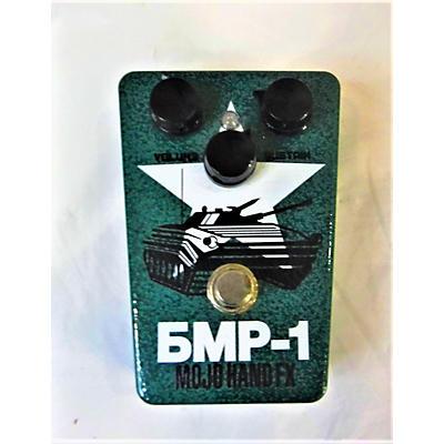Mojo Hand FX BMP-1 Effect Pedal
