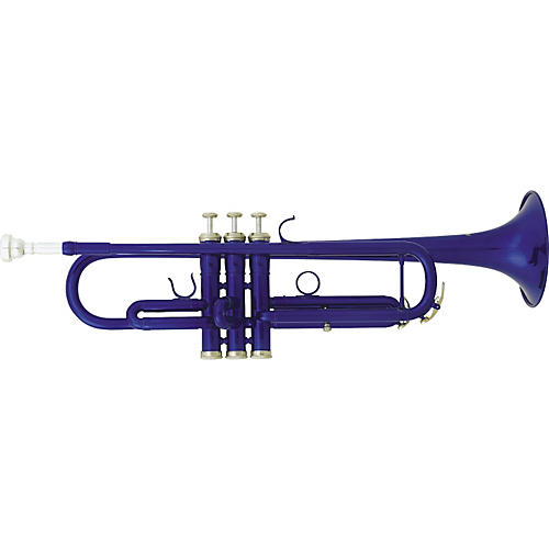 BandNow BN101 Colored Lacquer Trumpet