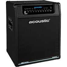 Open Box Acoustic BN3112 300W 1x12 Compact Neodymium Bass Combo Amp