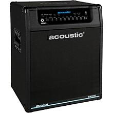 Open BoxAcoustic BN3112 300W 1x12 Compact Neodymium Bass Combo Amp