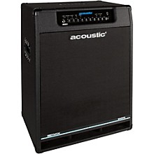 Open BoxAcoustic BN3115 300W 1x15 Neodymium Bass Combo Amp