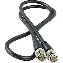 Hosa BNC-59-103 RG 59 BNC-BNC Cable