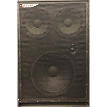 Ashdown BP1510 Bass Cabinet