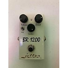 Jetter Gear BR 1200 Effect Pedal