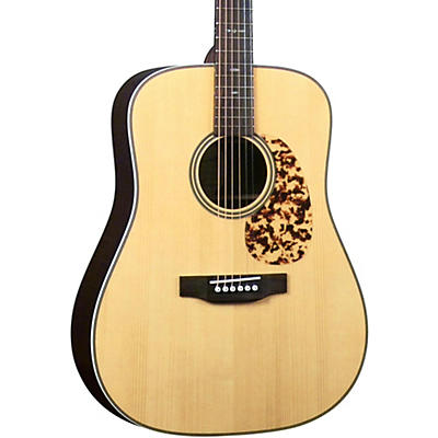 Blueridge BR-160A Adirondack Top Craftsman Series Dreadnought Acoustic Guitar