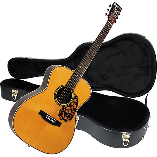 Blueridge BR-163 Historic Series 000 Acoustic Guitar