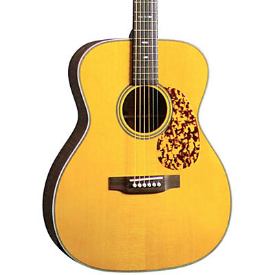 Blueridge BR-163A Adirondack Top Craftsman Series 000 Acoustic Guitar