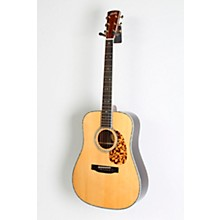 Open BoxBlueridge BR-180A Adirondack Top Craftsman Series Dreadnought Acoustic Guitar