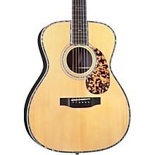 Open BoxBlueridge BR-183A Adirondack Top Craftsman Series 000 Acoustic Guitar