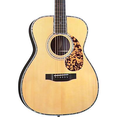 Blueridge BR-183A Adirondack Top Craftsman Series 000 Acoustic Guitar