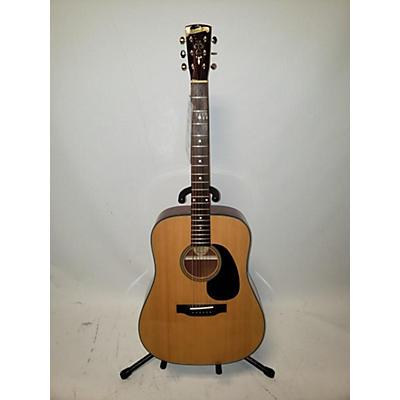 Blueridge BR-40 Acoustic Guitar