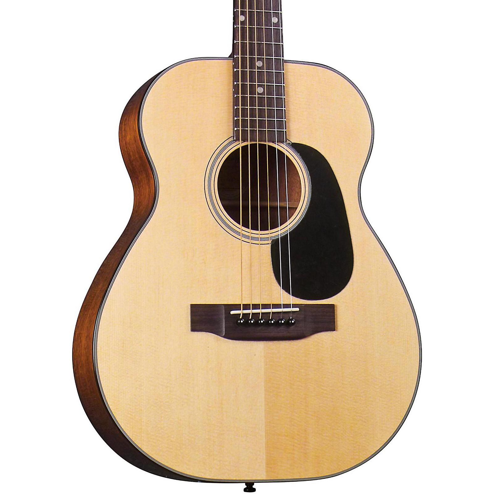 Blueridge BR-41 Contemporary Series Baby Blueridge Acoustic Guitar