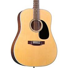 Open BoxBlueridge BR-60 Contemporary Series Dreadnought Acoustic Guitar