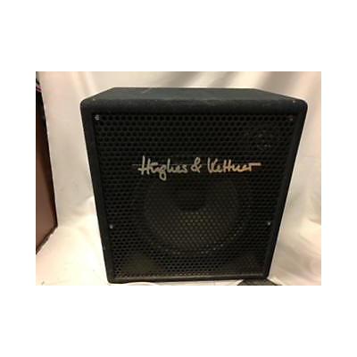 Hughes & Kettner BR115H Bass Cabinet