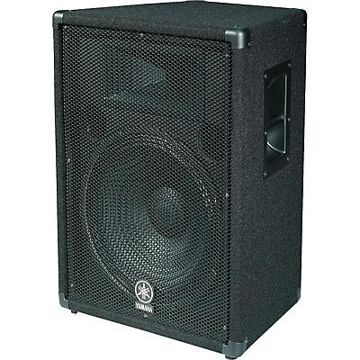 "Yamaha BR15 15"" 2-Way Speaker Cabinet"