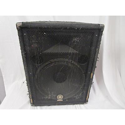 Yamaha BR15 1x15 Unpowered Speaker