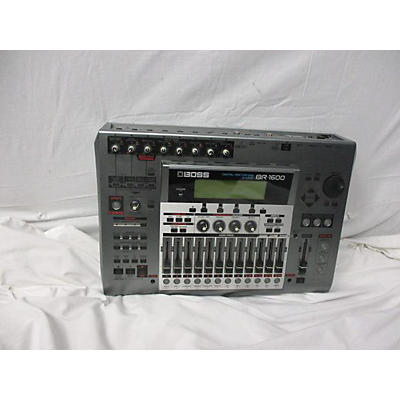 Boss BR1600CD MultiTrack Recorder