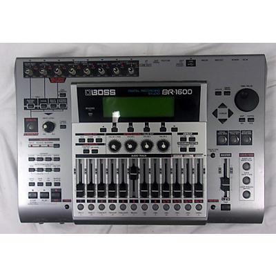 Boss BR1600CD MultiTrack Recorder