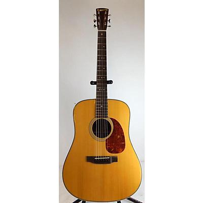 Blueridge BR160A Dreadnought Acoustic Guitar