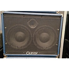 Carvin BR210 Bass Cabinet