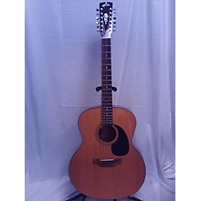Blueridge BR40-12 Contemporary Series Jumbo 12 String Acoustic Guitar