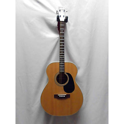 Blueridge BR60T Contemporary Series Tenor Acoustic Guitar