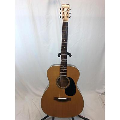 Blueridge BR63 Contemporary Series 000 Acoustic Guitar