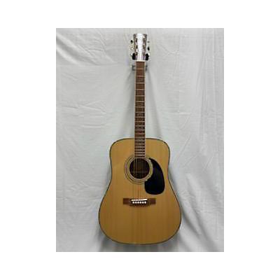 Blueridge BR70 Contemporary Series Dreadnough Acoustic Guitar