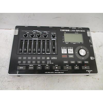 Boss BR800 MultiTrack Recorder