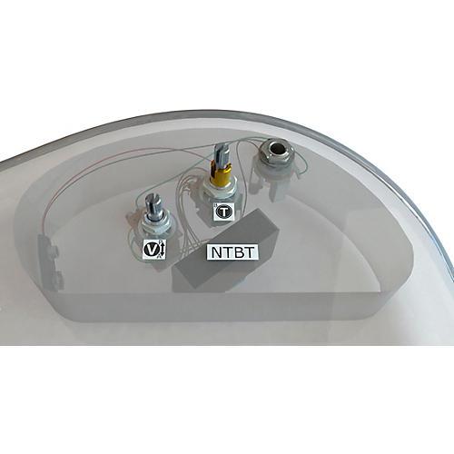 Bartolini BRHR-2.2AP/918 2-band EQ Active/Passive Pre-wired Harness
