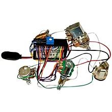 Bartolini BRHR-4.6/918 3-band EQ Pre-wired Harness