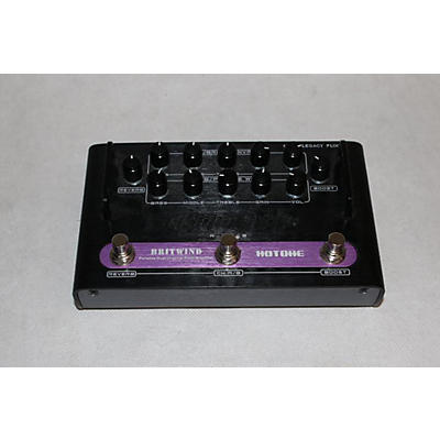Hotone Effects BRITWIND Effect Pedal