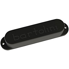 Bartolini BRP3D-01-N North Strat Bridge 6-String Guitar Pickup
