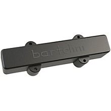 Bartolini BRP57J-L1 Original American Std Jbass Split Coil Long Bridge 5-String Bass Pickup