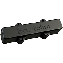 Bartolini BRP59CBJD-L3 Classic Jbass Dual Coil Bright Tone Bridge 5-String Bass Pickup