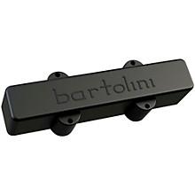 Bartolini BRP59CBJD-S3 Classic Jbass Dual Coil Bright Tone Short Neck 5-String Bass Pickup
