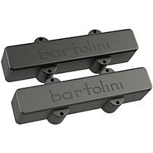 Open BoxBartolini BRP59CBJD_L1/LN1 Classic Jbass Dual Coil Deep Tone Long/Long 5-String Bass Pickup set