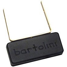 Open Box Bartolini BRP5J Johnny Smith Style Electric Guitar Pickup with Bracket