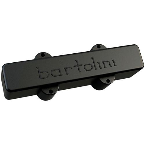 Bartolini BRP9CBJD-S1 Classic Jbass Dual Coil Deep Tone Short Neck 4-String Bass Pickup