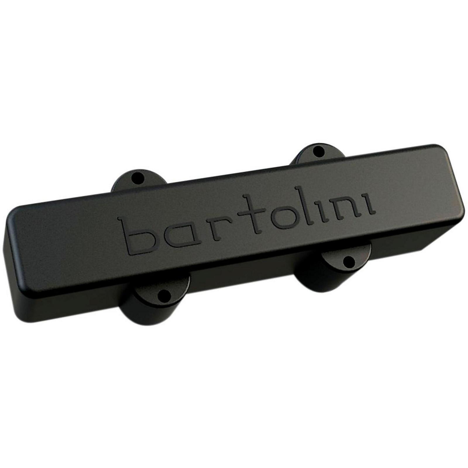 Bartolini BRP9CBJS-S1 Classic Jbass Single Coil Deep Tone Short Neck 4-String Bass Pickup