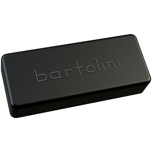 Bartolini BRPBB4CBC-T Classic BB Soapbar Dual Coil Bridge 4-String Bass Pickup