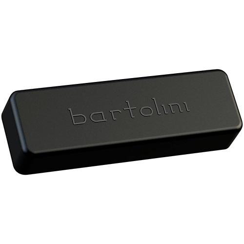 Bartolini BRPBC5CBC-T Classic BC Soapbar Dual Coil Bridge 5-String Bass Pickup