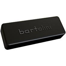 Open BoxBartolini BRPBD4CBC-T Classic BD Soapbar Dual Coil Bridge 4-String Bass Pickup