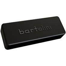 Bartolini BRPBD5CBC-T Classic BC Soapbar Dual Coil Bridge 5-String Bass Pickup