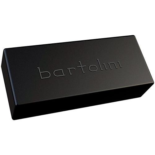 Bartolini BRPM34CBC-T Classic M3 Soapbar Dual Coil Bridge 4-String Bass Pickup