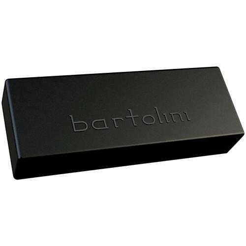 Bartolini BRPM44C-B Original M4 Soapbar Dual Coil Neck 4-String Bass Pickup