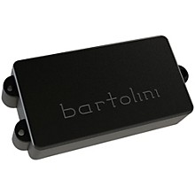 Bartolini BRPMM4CBC Classic MM-StringRay Dual Coil 4-String Bass Pickup