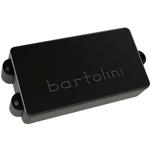 Bartolini BRPMM4CBC Classic MM-StringRay Dual Coil 4-String Bass Pickup