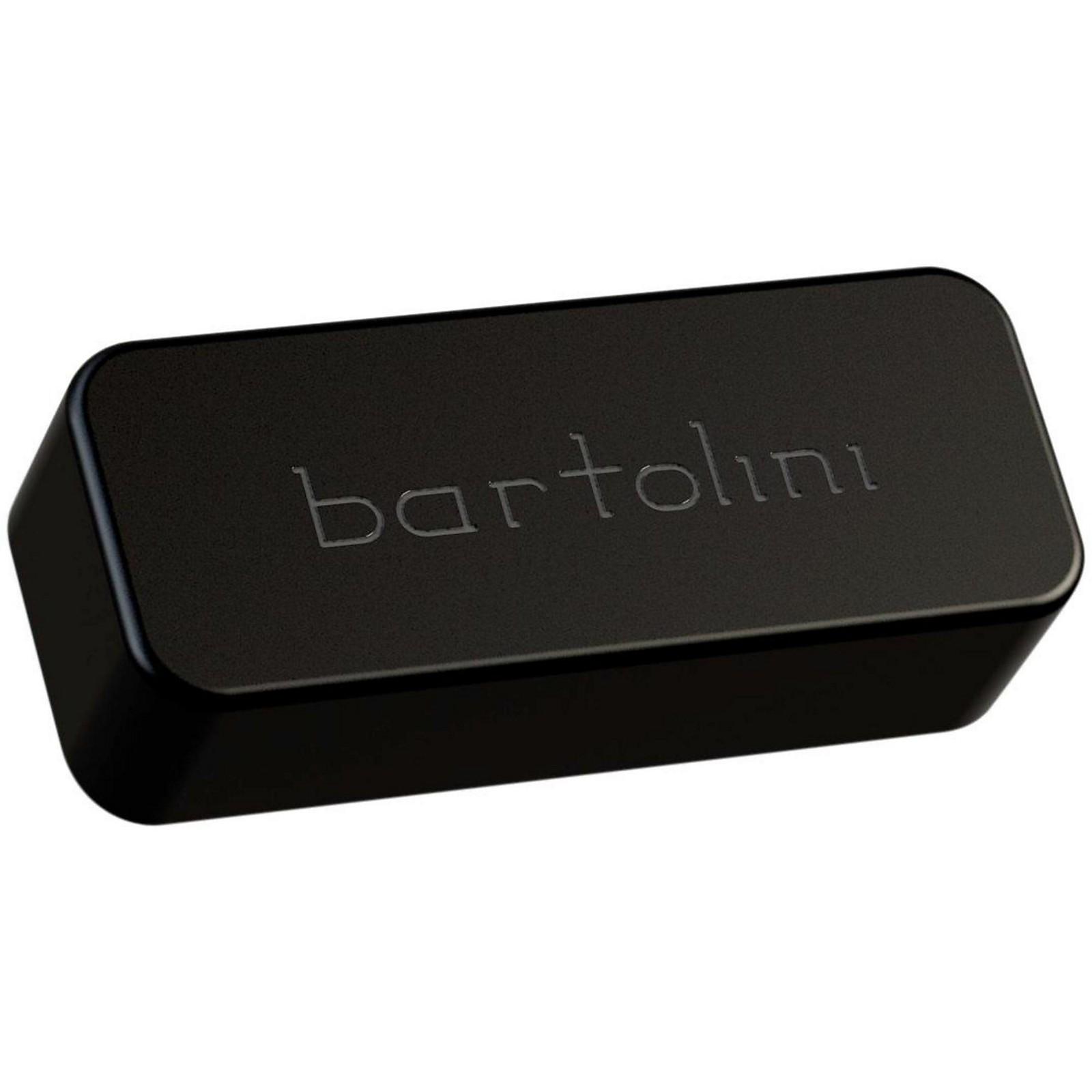 Bartolini BRPSB-92C-B P90 Humbucker Dual Coil Neck 6-String Guitar Pickup